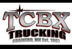 T.C.B.X. Trucking, Inc.