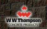W.W. Thompson Concrete Products