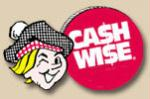 Cash Wise Liquor - Baxter