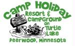 Camp Holiday Resort and Campground