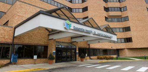 Essentia Health - St. Joseph's Medical Center