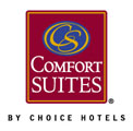 Comfort Suites/Rapid River Lodge & Water Park