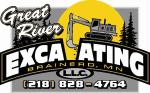 Great River Excavating, LLC