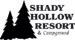 Shady Hollow Resort