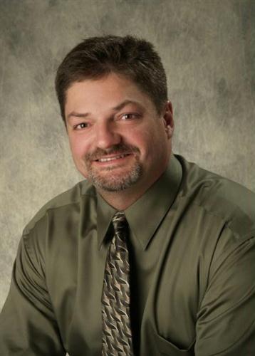 Kevin Merten: Agent - Longville