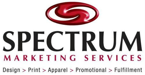 Spectrum Marketing Services Printing Graphics Office