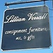 Lillian Verrall   NEW Women's Clothing Boutique & Consignment Furniture