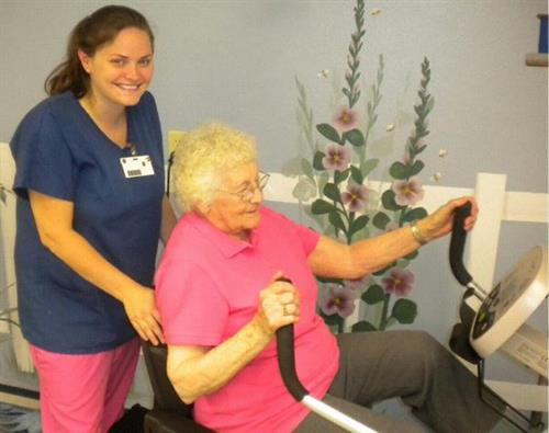 Restoritive Therapy