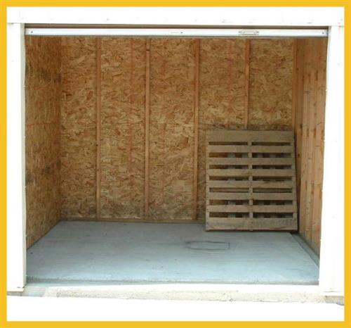 10x15 Indoor Unit