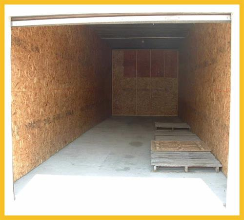 10x40 Indoor Unit