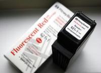 DM400/DM500/DM550 ink cartridge - Pitney Bowes brand