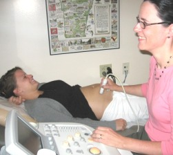 We offer Pregnancy and Post-Partum Care