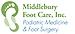 Middlebury Foot Care