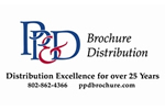 PP&D Brochure Distribution