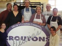 The Crouton Team!