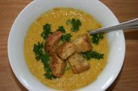 Croutons are great in soup, too!