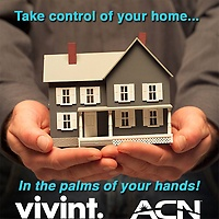 YOU CAN GET VIVINT FOR RESIDENTIAL AND BUSINESS!