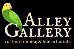 Alley Gallery