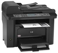 We offer HP's line of desktop printers and MFPs