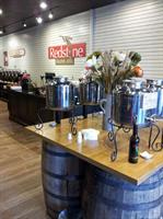 Redstone Olive Oil store 1