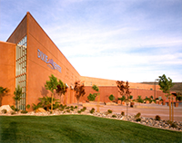Dixie Convention Center, St. George, Utah