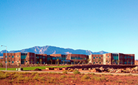 Fossil Ridge Intermediate School, St. George, Utah