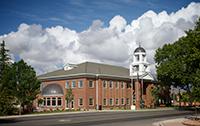 Santa Clara Town Hall, Santa Clara, Utah