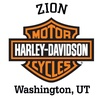 Zion Harley Davidson Shop