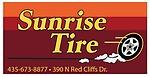 Sunrise Tire Inc