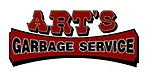 Art's Garbage Service a Waste Connections Company