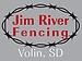 Jim River Fencing