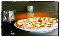 Pizza and beer? Sure, but we have spectacular wines that pair with out unique pizzas too