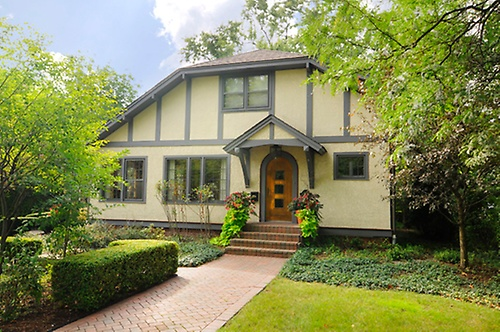 SOLD - 639  Revere, Glen Ellyn