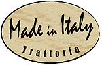 Made in Italy Trattoria