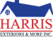Harris Exteriors & More, Inc.