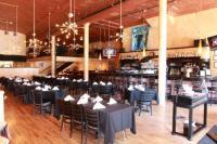 Springs Orleans Restaurant