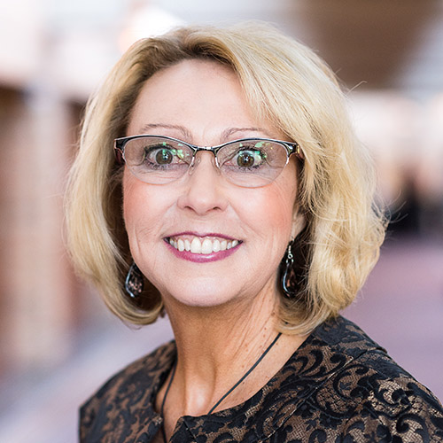 CEO Donna Evans
