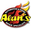 Alans Automotive & Diesel Repair, Inc