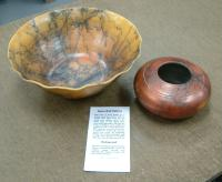artwork shipping - pottery bowls