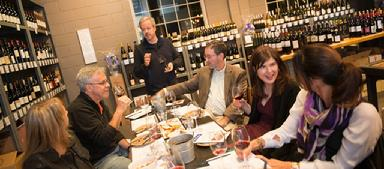 Wine Classes Bi-Monthly