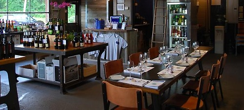 Private Wine Classes for groups of 8 or more