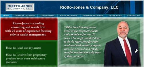 Riotto-Jones Company