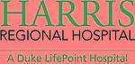 Harris Regional Hospital