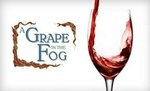 A Grape in the Fog