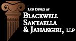 Blackwell, Santaella & Jahangiri, LLP