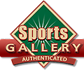 Sports Gallery Authenticated Custom Framing, Fundraising & Sports Collectibles