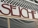 Cafe' Seiche