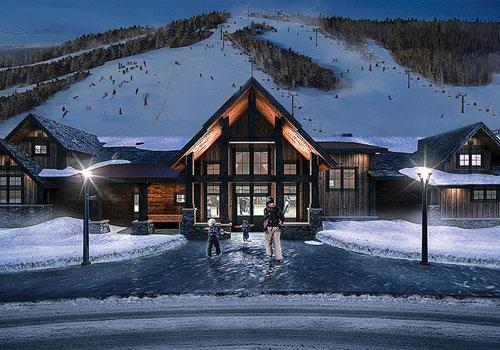DMRA Lodge