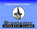 Broadwater Hot Springs & FItness