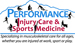 Performance Injury Care & Sports Medicine